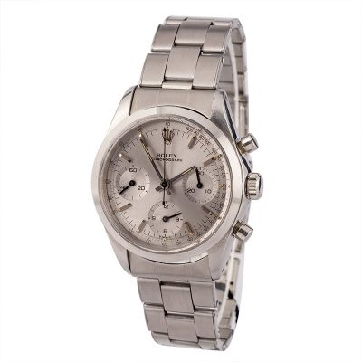 Replica Watch Info Vintage Rolex Chronograph 6238